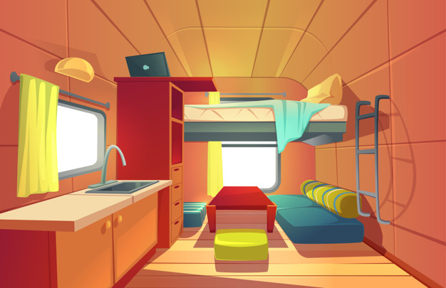 camping-trailer-car-interior-with-loft-bed-rv-home_107791-2211